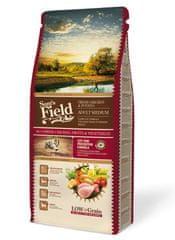 Sams' Field hrana za odrasle pse srednje velikih pasem, piščanec in krompir, 13 kg