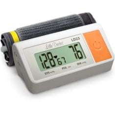 Little Doctor Elektronický tlakoměr na paži s funkce detekce arytmie LD23