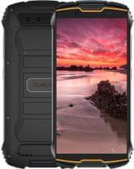 King Kong Mini 2, 3GB/32GB, Orange