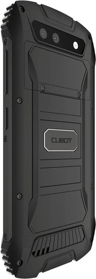 Cubot King Kong Mini 2, 3GB/32GB, Orange