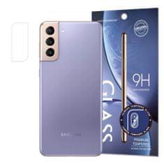 MG 9H zaščitno steklo za kamero Samsung Galaxy S21 5G