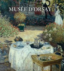 Valentin Grivet: Musée d'Orsay