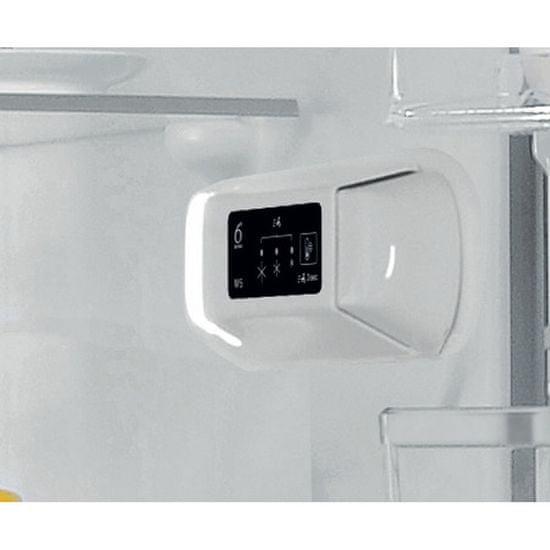 Whirlpool W5 911 OX 1 kombinirani hladnjak