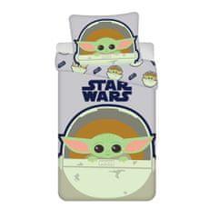 Jerry Fabrics Povlečení Star Wars Child