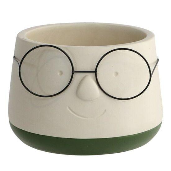 Ideas4Seasons Lonček z očali