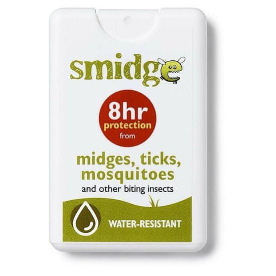 Smidge Žepni Smidge sprey proti komarjem in klopom