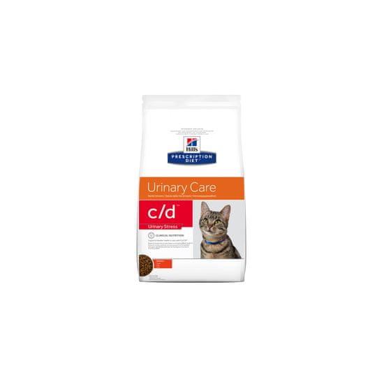 Hill's Feline Urinary Stress hrana za mačke, s piletinom, 400 g