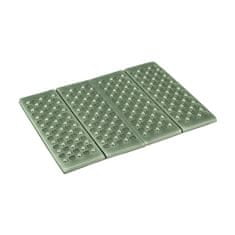 Naturehike skladacia penová podložka, sedák 36g - zelená