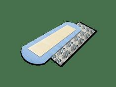 StopBac STERILE Aquastop Antibakteriální krytí 10x30 cm