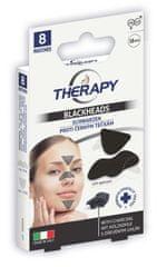 Therapy náplast proti černým tečkám 8 ks