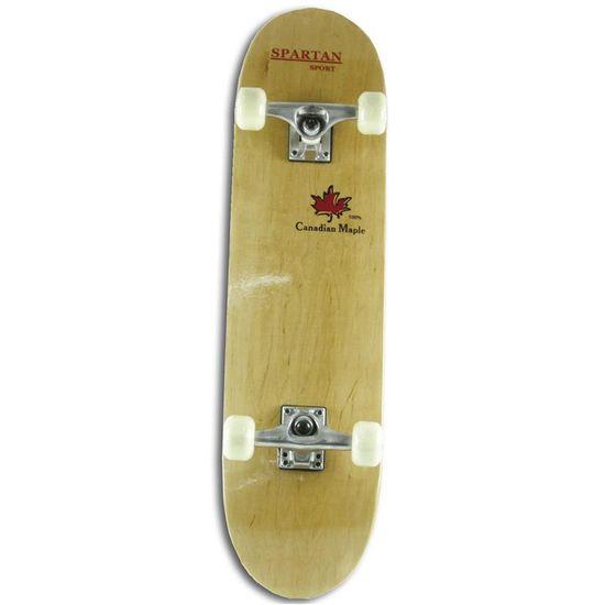 Spartan rolka Top Board
