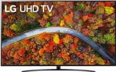 LG 70UP81003LA televizor, 4K Ultra HD, 164 cm (65)