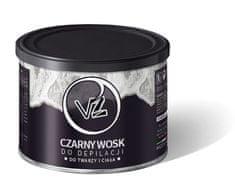 VivoVita Black Wax – Czarny wosk do depilacji twarzy i ciała (400 ml)