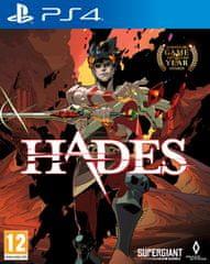 Take 2 Hades igra (PS4)