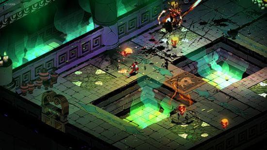 Take 2 Hades igra (Xbox One in Xbox Series X)