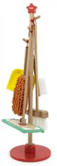 Viga lesen komplet za čiščenje