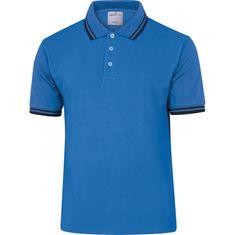 Delta Plus AGRA pracovné oblečenie - Modrá, L
