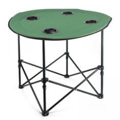 shumee Skládací kempingový rybářský stolek