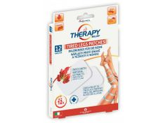 Therapy náplast proti únavě a těžkosti nohou 12 ks