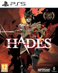 Take 2 Hades igra (PS5)