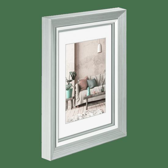 Hama Cozy Ice Blue okvir za fotografije, 15 x 20 cm