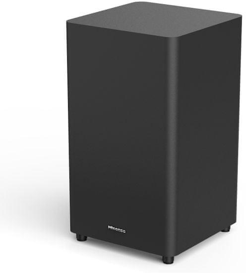 Hisense HS312 zvočni sistem