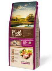 Sams' Field hrana za odrasle pse velikih pasem, piščanec in krompir, 13 kg