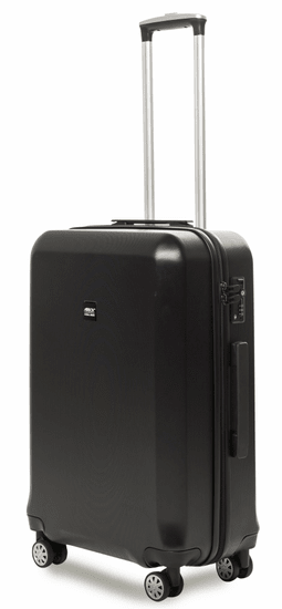 AIRBOX Sada kufrů AZ8 Black 3-set