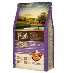 Sams' Field hrana za odrasle pse vseh pasem, losos in krompir, 2,5 kg