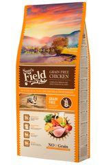 Sams' Field hrana za odrasle pse vseh pasem, brez žit, piščanec, 13 kg