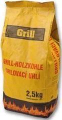 Ostatní Dřevěné uhlí - gril, 2,5kg
