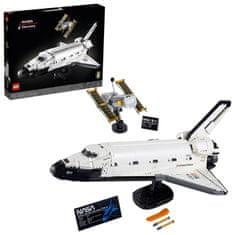 LEGO Creator 10283 NASA Raketoplán Discovery