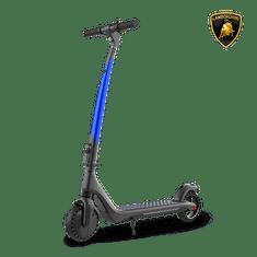 Lamborghini AL1 električni skiro, moder