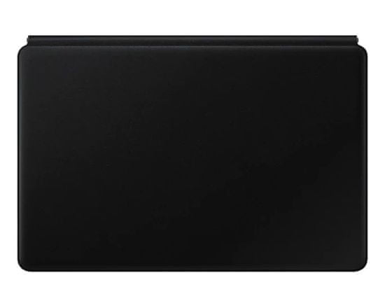 SAMSUNG Book Cover Tab S7 11″ EF-BT630PBEGEU, fekete