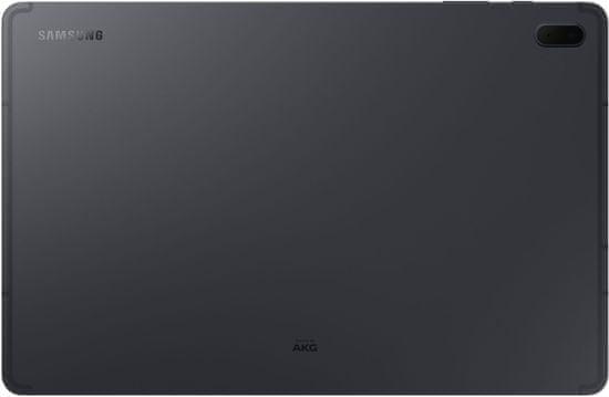 SAMSUNG Galaxy Tab S7 FE (T736), 4GB/64GB, 5G, Black (SM-T736BZKAEUE)