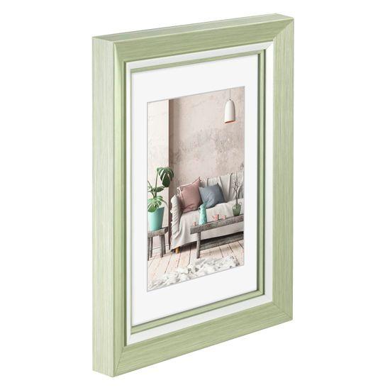 Hama Cozy okvir za fotografije, 15 x 20 cm, boja nane