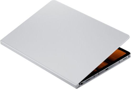 SAMSUNG Book Cover Tab S7 11″ EF-BT630PJEGEU, szürke