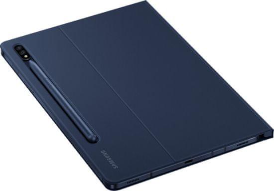 SAMSUNG Book Cover Tab S7 11″ EF-BT630PNEGEU, sötétkék
