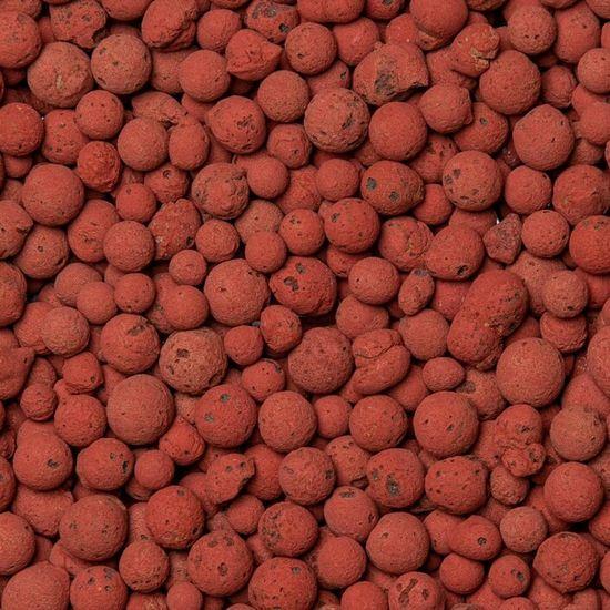 Glinopor rdeč 2L 4-8 mm