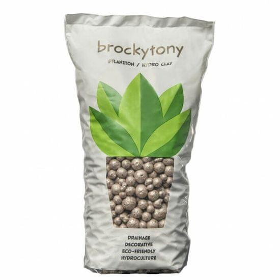 Brockytony Glinopor Srebrn 2L 4-8 mm