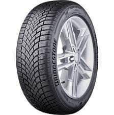 Bridgestone zimske gume 265/35R18 97V XL FR Blizzak LM005 m+s
