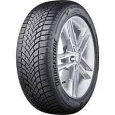 Bridgestone zimske gume 215/65R17 103H XL SUV Blizzak LM005 m+s