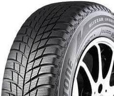 Bridgestone zimske gume 195/55R16 87H RFT OE(*) Blizzak LM001 m+s