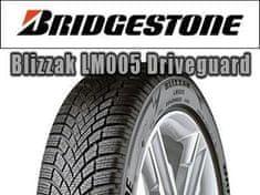 Bridgestone zimske gume 195/55R16 91H XL RFT Blizzak LM005 Driveguard m+s