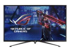 Asus ROG Strix XG43UQ monitor, 109 cm, VA, 4K UHD (90LM0590-B02170)