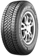 Bridgestone zimske gume 205/75R16C 110/108R Blizzak W810 m+s