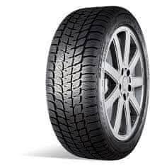Bridgestone zimske gume 245/45R18 96V FR RFT OE(*) Blizzak LM25 m+s