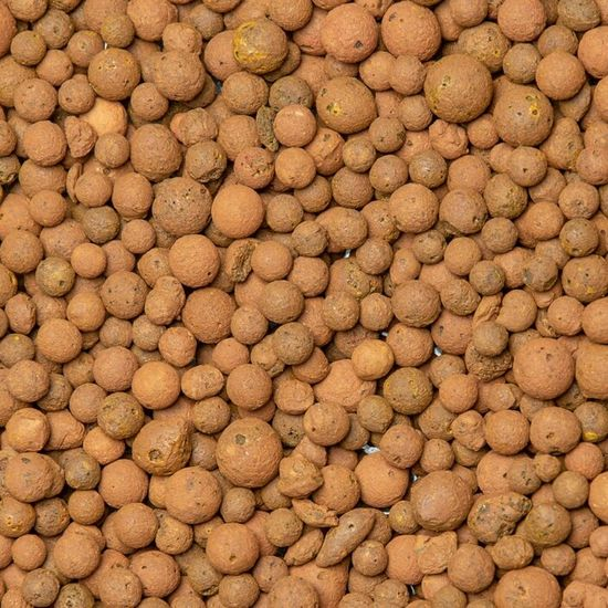 Brockytony Glinopor Oranžen 2L 8-16 mm
