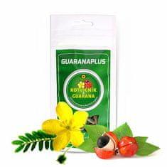 Guaranaplus Kotvičník + Guarana, 100 kapslí