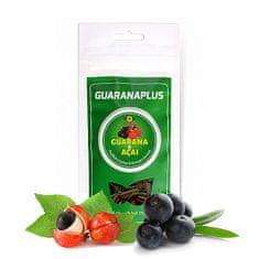 Guaranaplus Guarana + Acai 100 kapslí